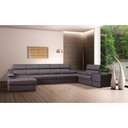Модульный диван Касабланка 3
